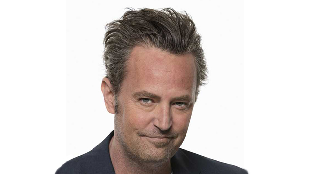 Matthew Perry to Star as Ted Kennedy in 'The Kennedys-After Camelot'