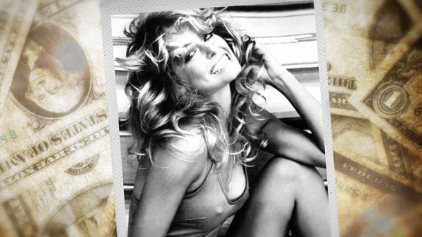 Celebrity Legacies: Farrah Fawcett