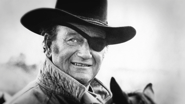 John Wayne Heirs Profit From The Duke Legacy