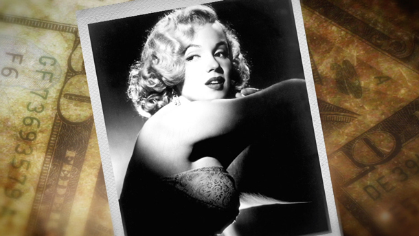 The Battle Over Marilyn Monroe's Iconic Legacy