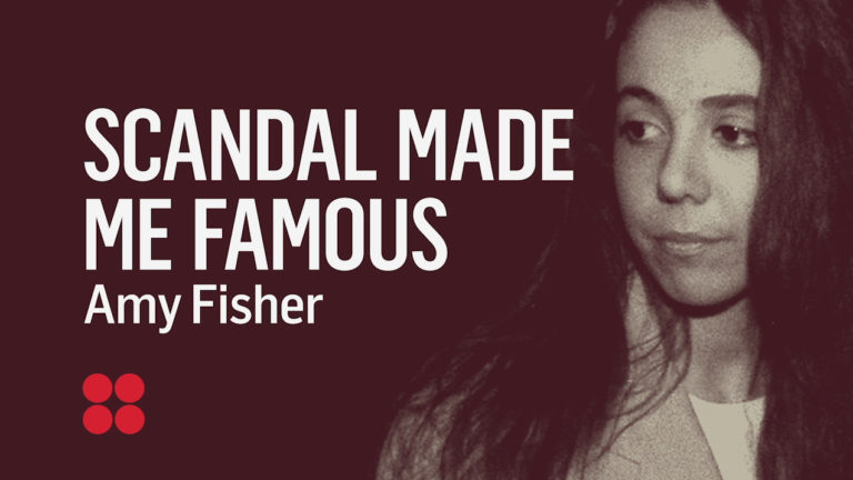 Scandal By The Numbers: Amy Fisher