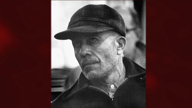 House of Horrors: A List of Ed Gein's