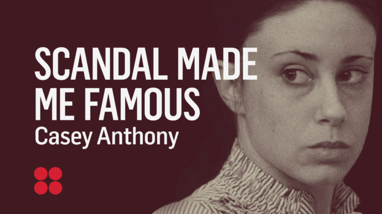 Scandal By The Numbers: Casey Anthony