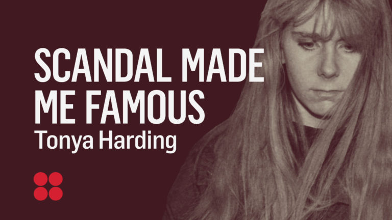 Scandal By The Numbers: Tonya Harding