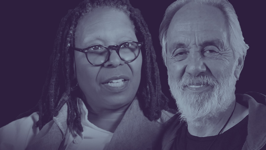 Hollyweed Exposed – Bonus Interviews with Whoopi Goldberg and Tommy Chong