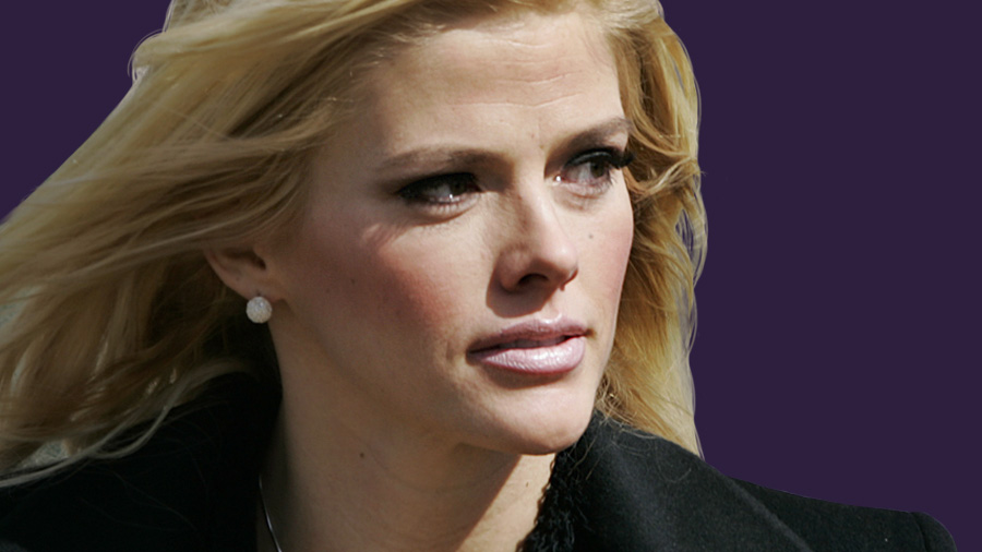 Anna Nicole Smith Exposed: Bonus Interviews