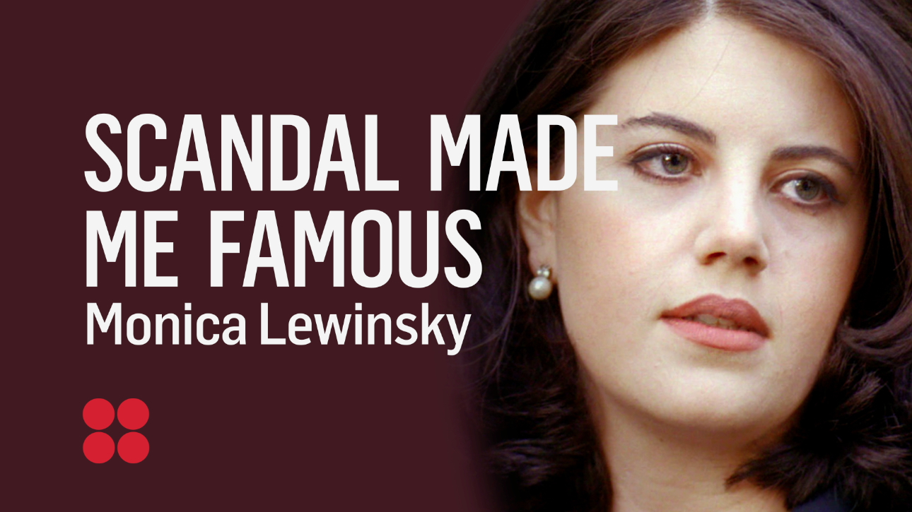 Scandal By The Numbers: Monica Lewinsky