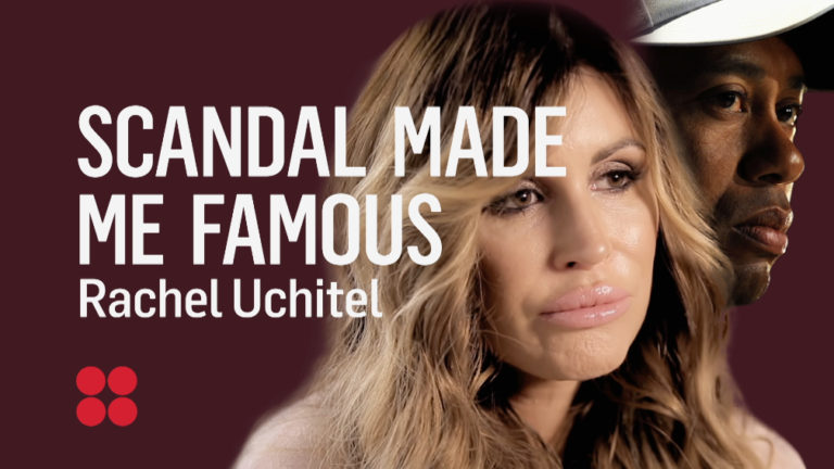 Scandal By The Numbers: Rachel Uchitel & Tiger Woods