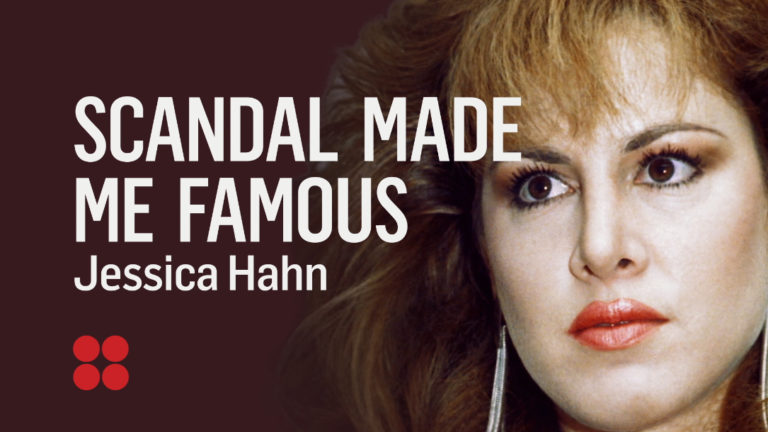 Scandal By The Numbers: Jessica Hahn