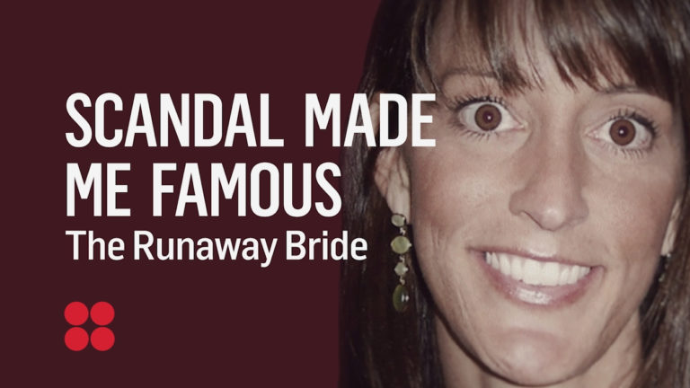 Scandal by the Numbers: The Runaway Bride