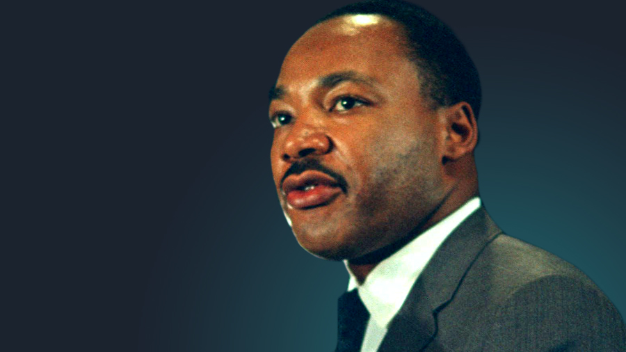 luther single guys Dr martin luther king, jr was one of the most quotable speakers of the  and i  submit to you that if a man has not discovered something that.