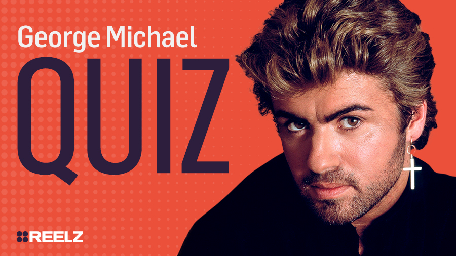 Celebrity Quiz: George Michael
