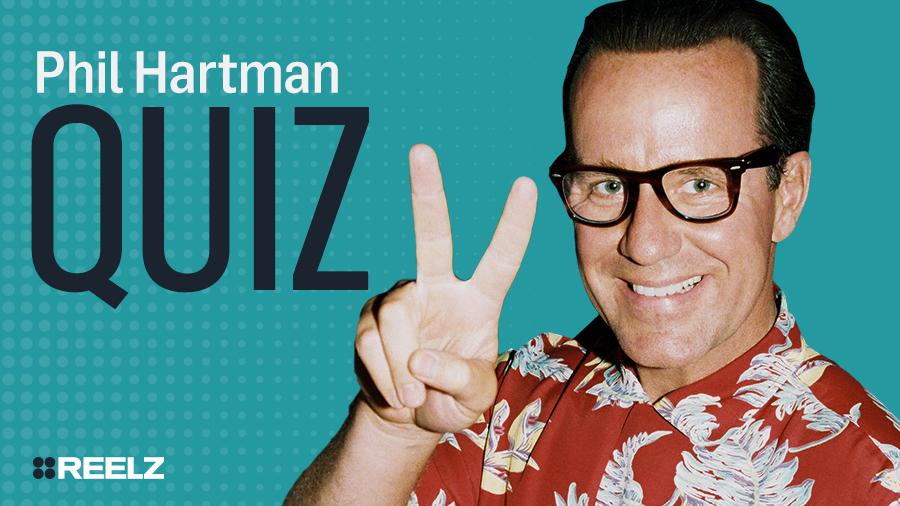 Celebrity Quiz: Phil Hartman