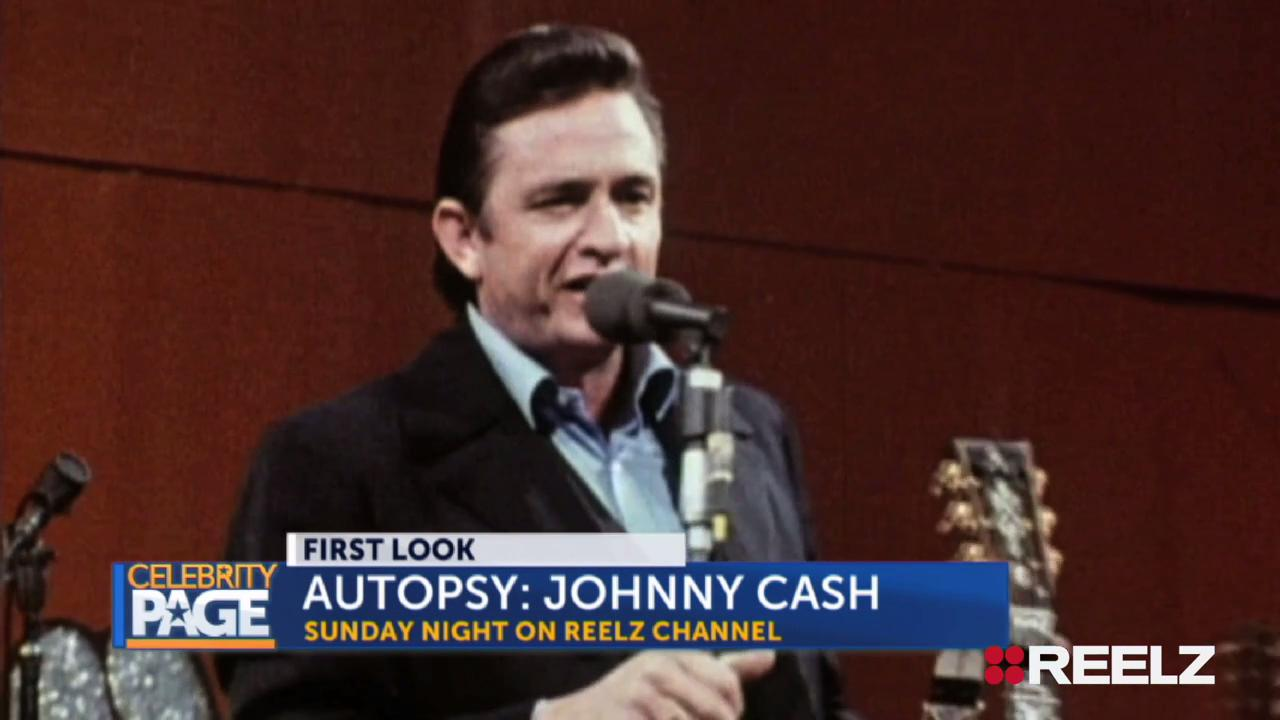 Jaymes Vaughan and Dr. Hunter talk about the death of Johnny Cash