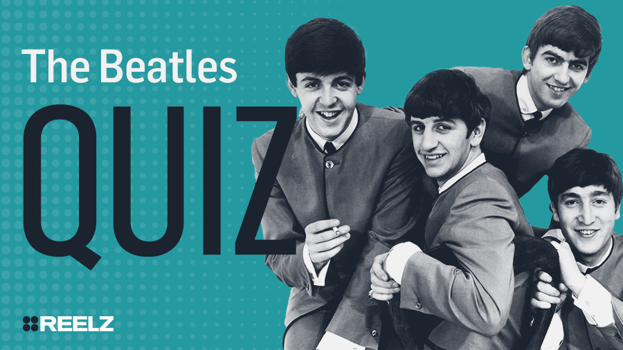 Celebrity Quiz: The Beatles