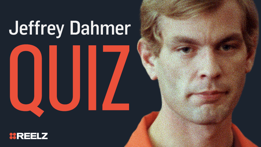 Test Your Knowledge: Jeffrey Dahmer