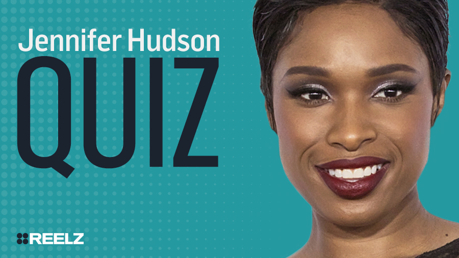 Comcast Celebrity Quiz: Jennifer Hudson