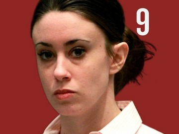Casey Anthony: I'm SO Bored By My Freedom! - The Hollywood ...