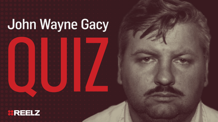 Test Your Knowledge: John Wayne Gacy