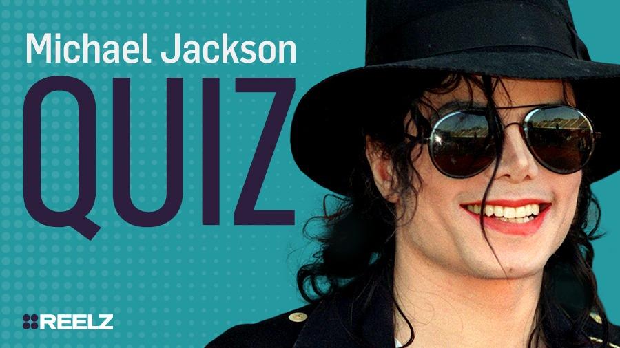 Comcast Celebrity Quiz: Michael Jackson
