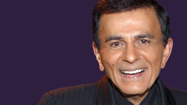 Casey Kasem Fortune Fight:  Is A Family Member To Blame For The Famed Top 40 DJ's Death?
