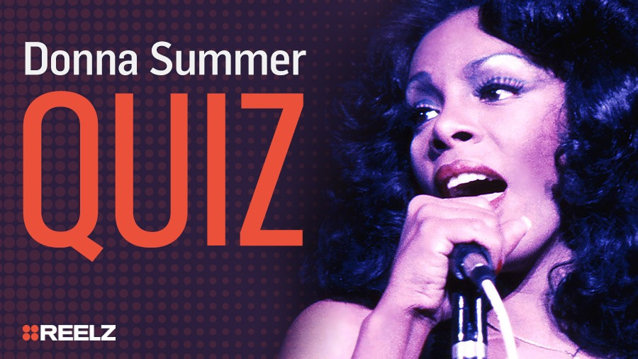 Celebrity Quiz: Donna Summer