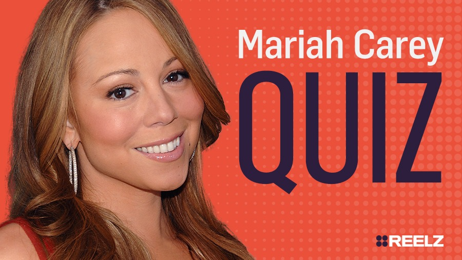 Celebrity Quiz: Mariah Carey