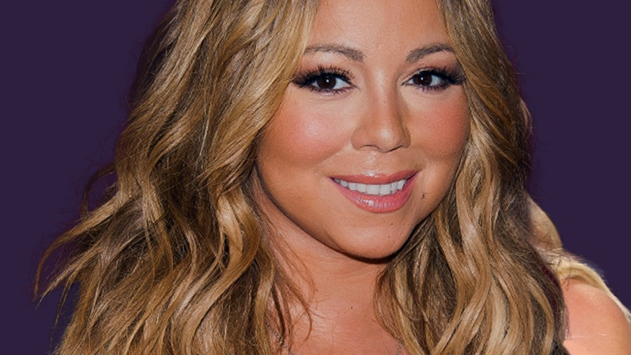 Mariah carey the diva the drama reelzchannel - Mariah carey diva ...