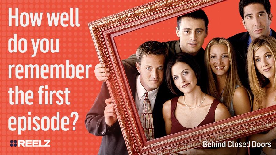 Celebrity Quiz: Friends