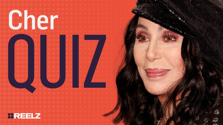 Celebrity Quiz: Cher