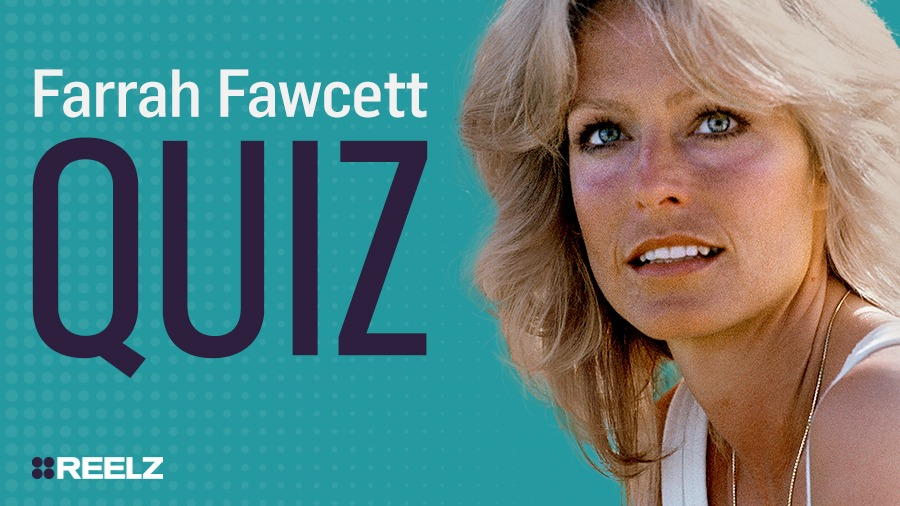 Celebrity Quiz: Farrah Fawcett - REELZChannel