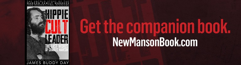 Charles Manson: The Final Words - REELZChannel