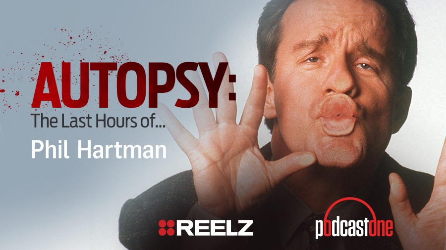 The Last Hours of Phil Hartman - Autopsy Podcast