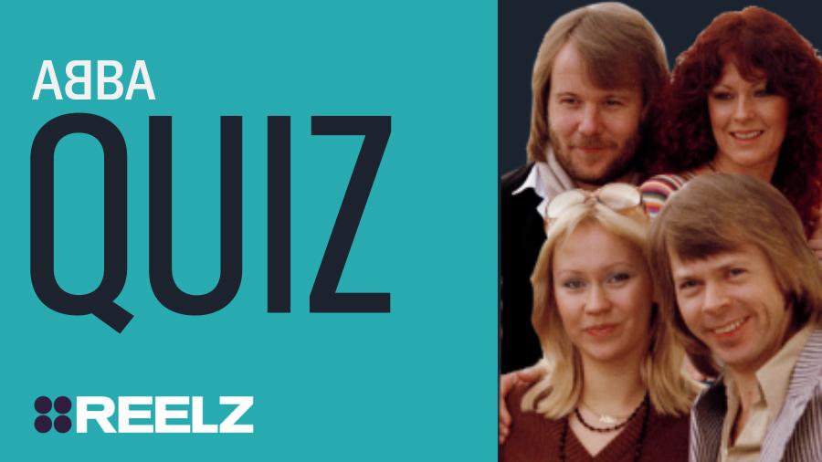 Celebrity Quiz: ABBA