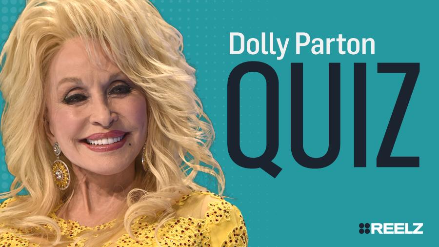 Celebrity Quiz: Dolly Parton