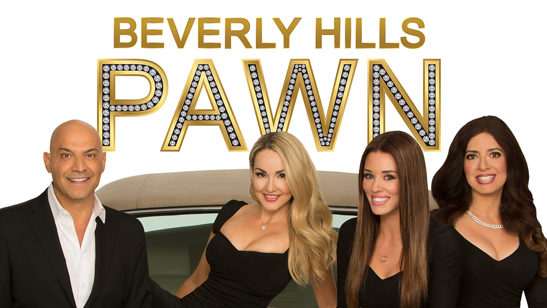 Watch Beverly Hills Pawn and More on Roku, Fire TV, and Prime Video this October!